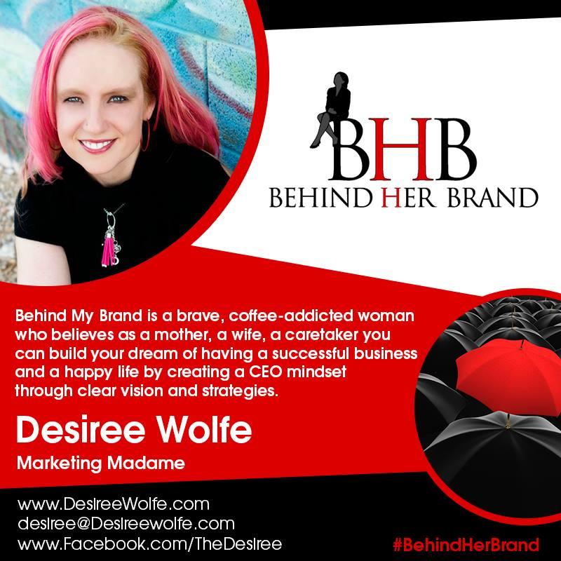 Desiree Wolfe