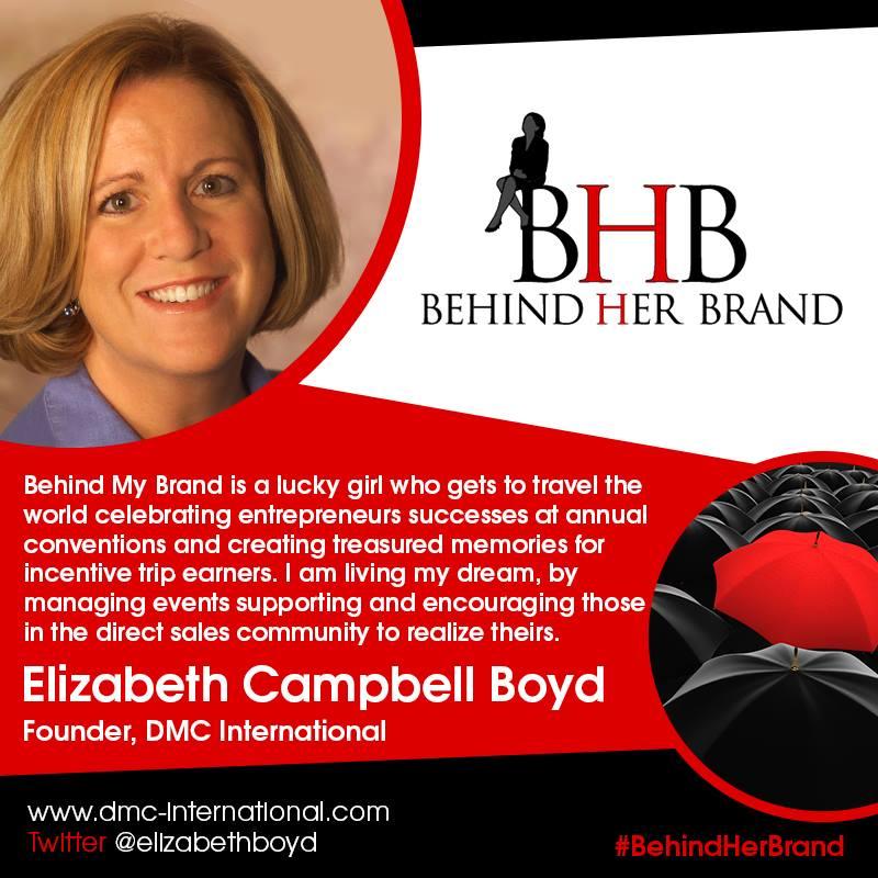 Elizabeth Campbell Boyd