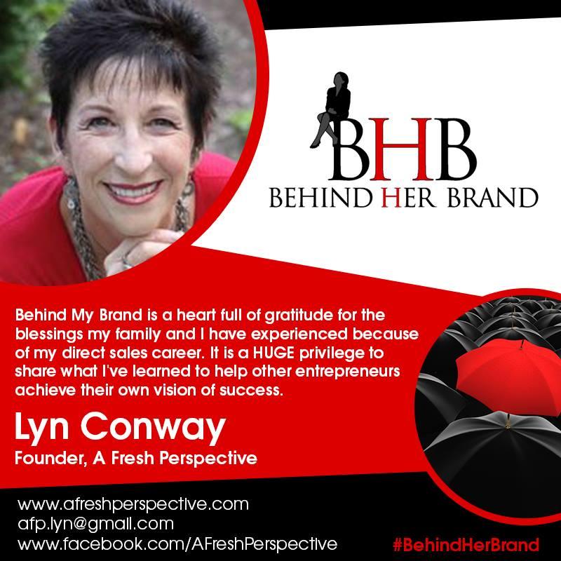 Lyn Conway