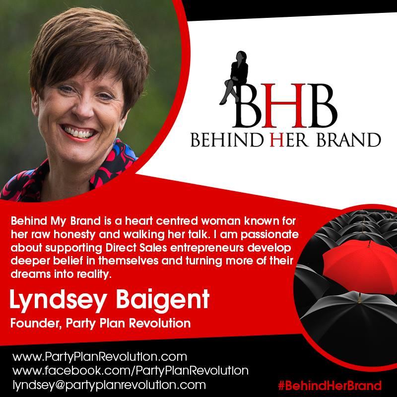 Lynsdsey Baigent