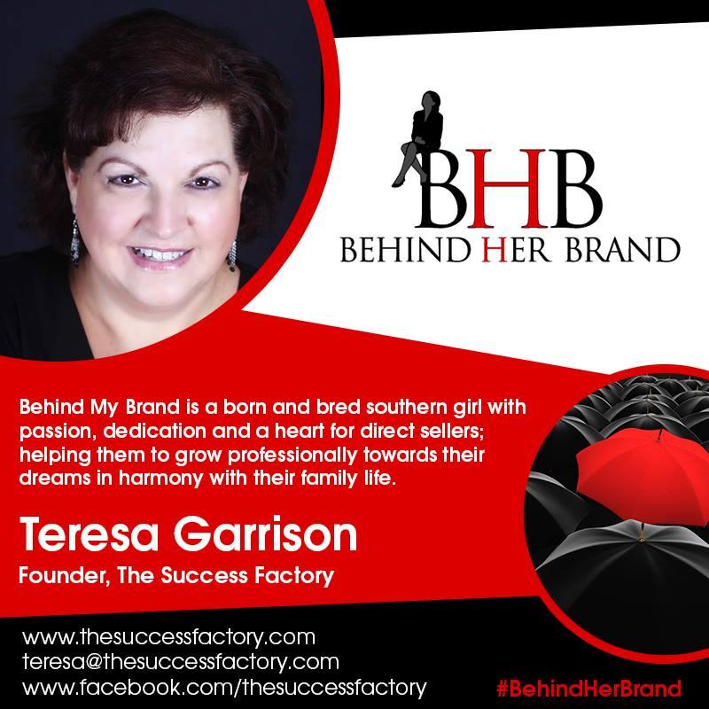 Teresa Garrison